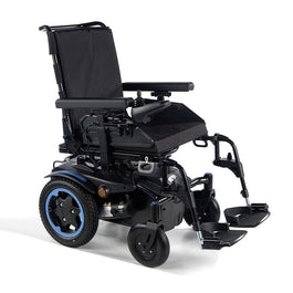 Sunrise - Q100R Electric Wheelchair | Spring Chicken