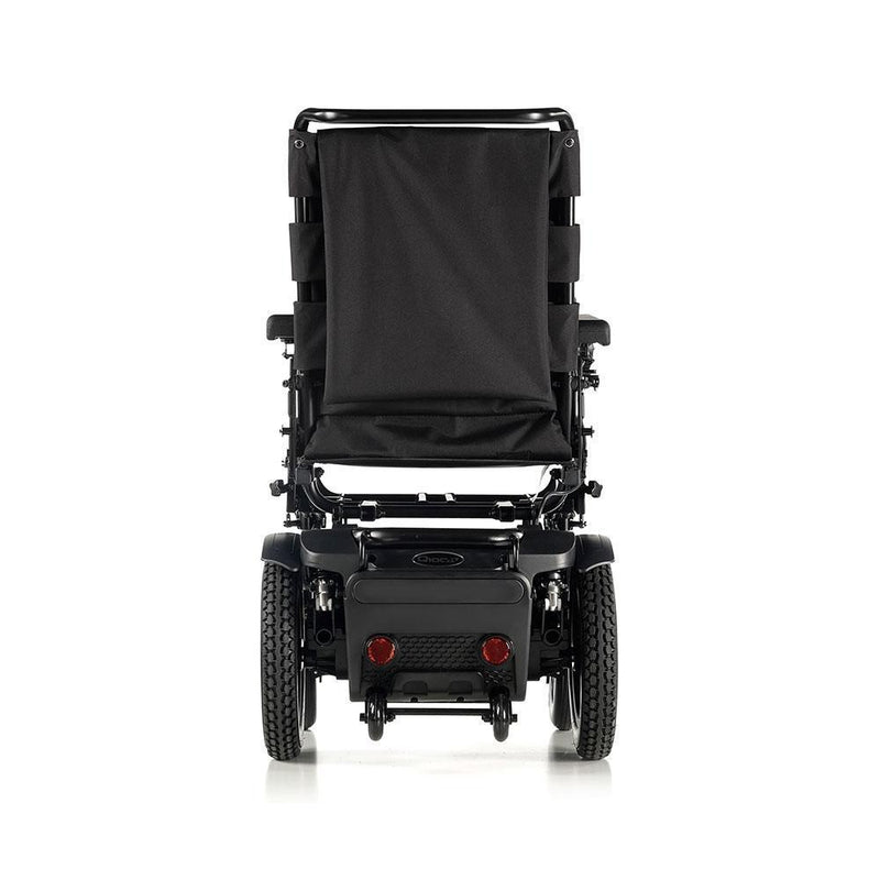 Sunrise - Q100R Electric Wheelchair