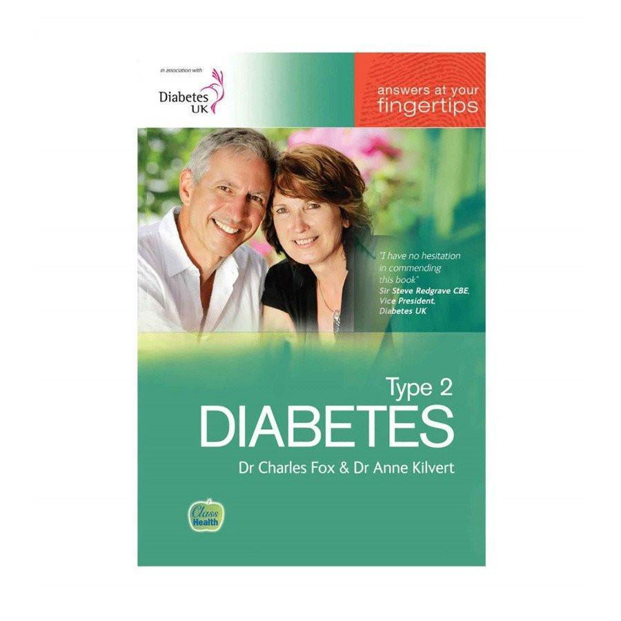 Type 2 Diabetes: Answers At Your Fingertips | Spring Chicken