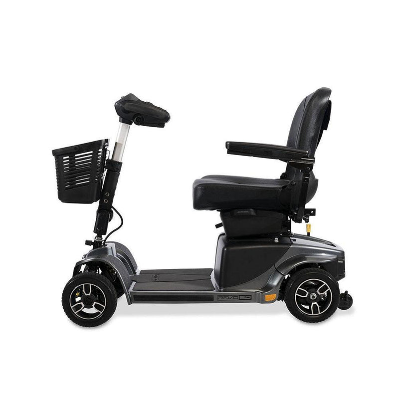 REVO 2.0 - Mobility Scooter