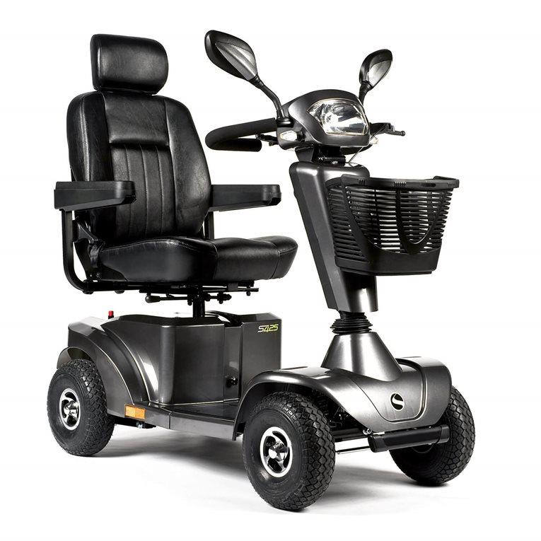 S425 Mobility Scooter