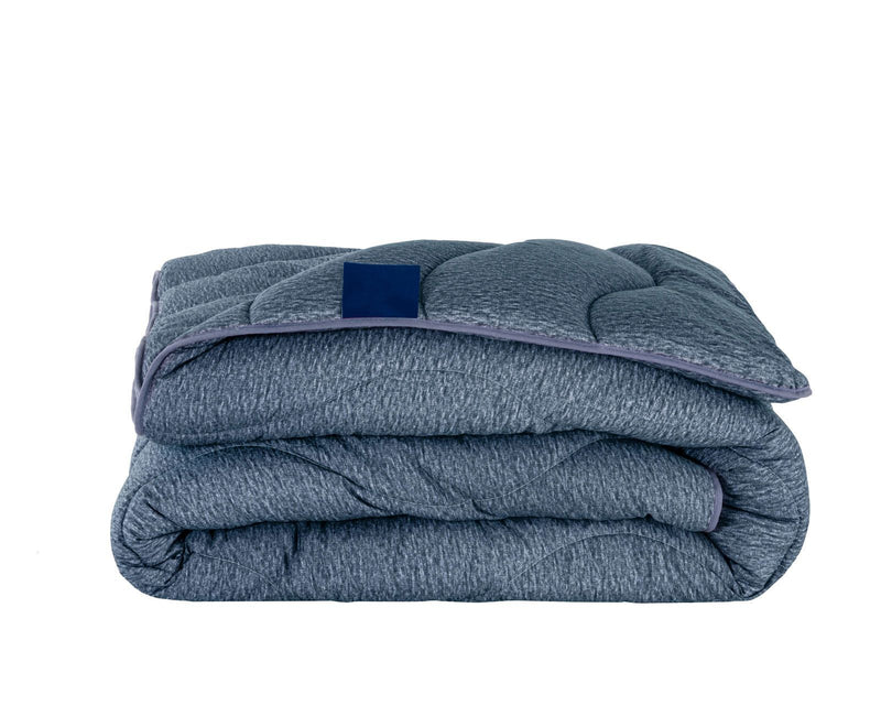 Night Owl Duvet - Navy