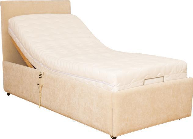Cosmos adjustable bed