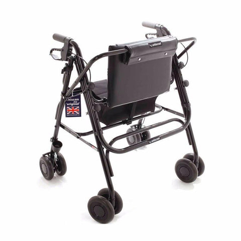 Grand Glider Plus Adjustable Walking Frame