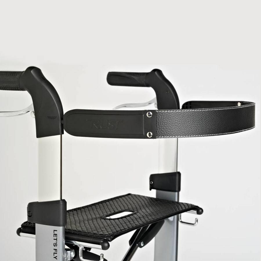 Let's Fly Rollator Backrest Band