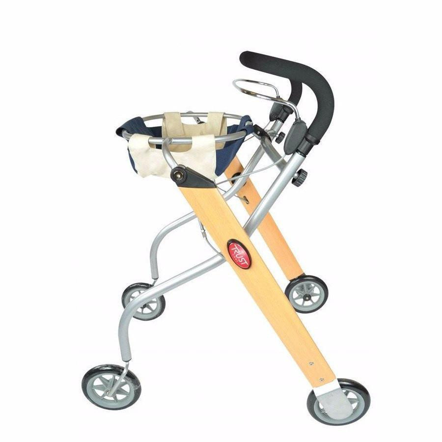 Let's Go Indoor Rollator
