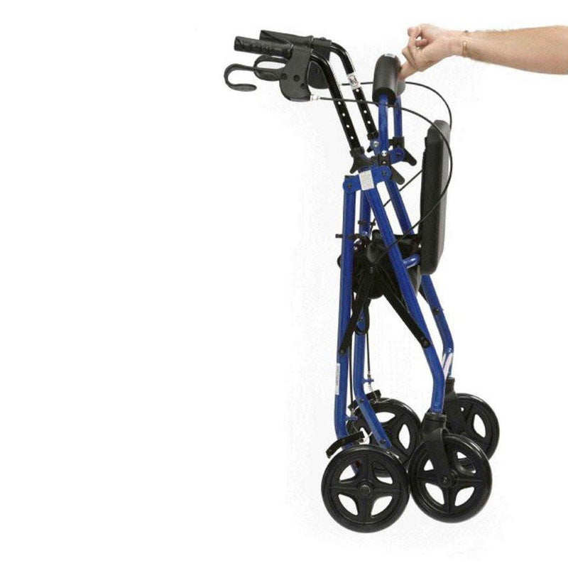 Lightweight Aluminium Rollator - OOS End Jan '20
