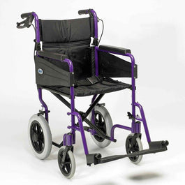 Escape-Lite Lightweight Wheelchair
