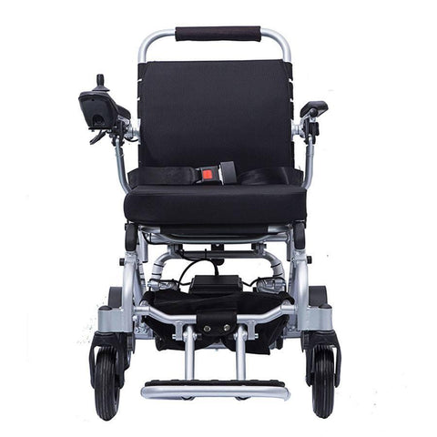 A06 Freedom Folding Electric Wheelchair