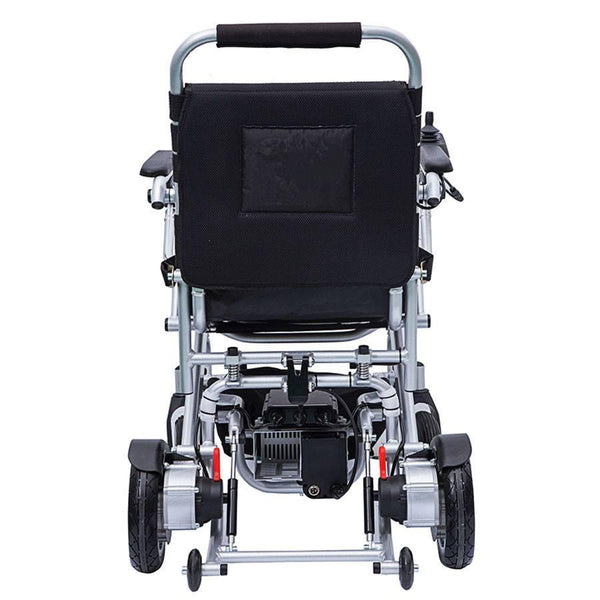 Buy A06 Freedom Folding Electric Wheelchair At Spring Chicken