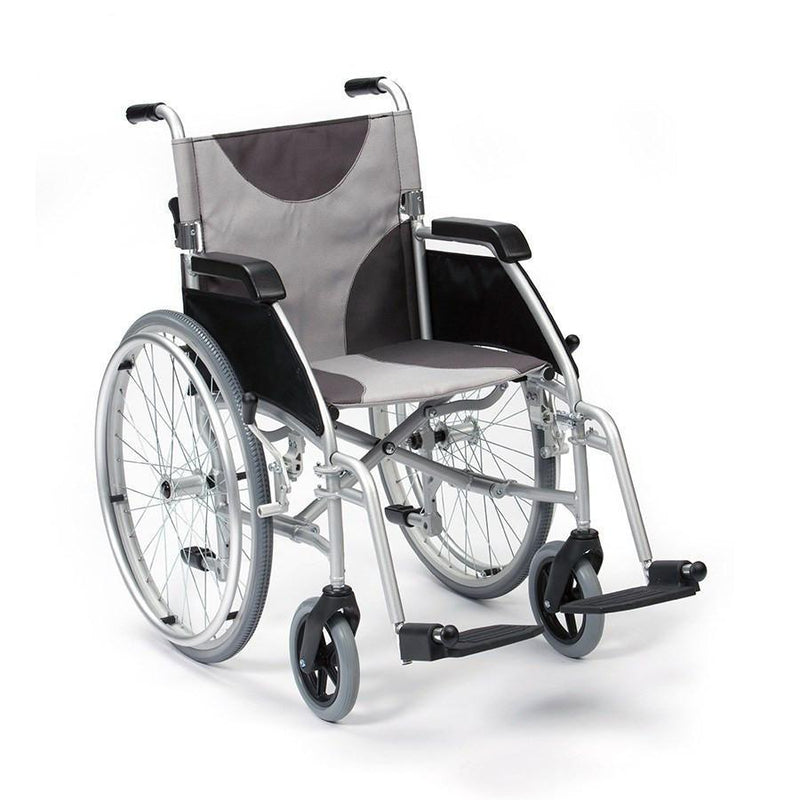 Ultra Light Weight Ali Wheelchair - Self Propelled