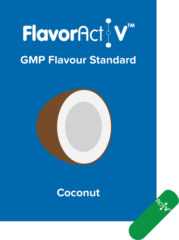 Coconut (whiskey lactone) Flavour Standard