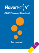 Fermented (ethyl isovalerate) Flavour Standard