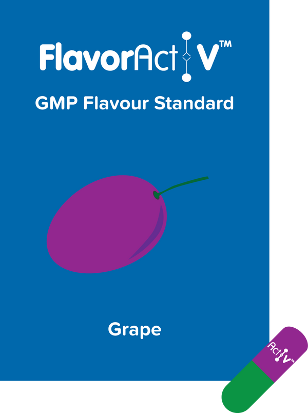 Grape (methyl anthranilate) Flavour Standard