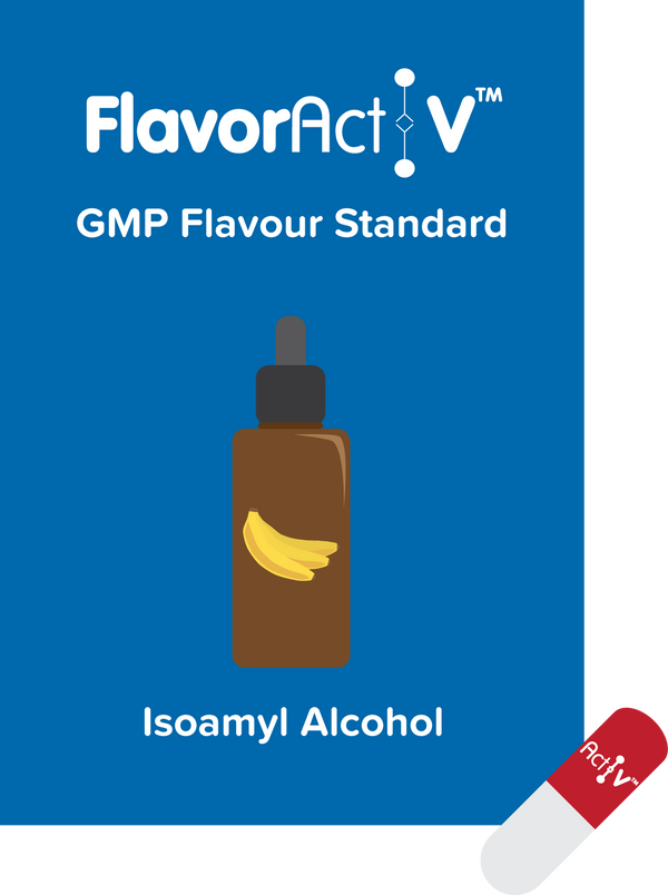 Isoamyl Alcohol Flavour Standard