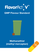 Methanethiol (Methyl Mercaptan) Flavour Standards