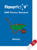 Mulchy (methylisoborneol) Flavour Standard