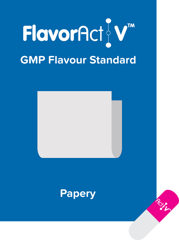 Papery (trans-2-nonenal) Flavour Standard