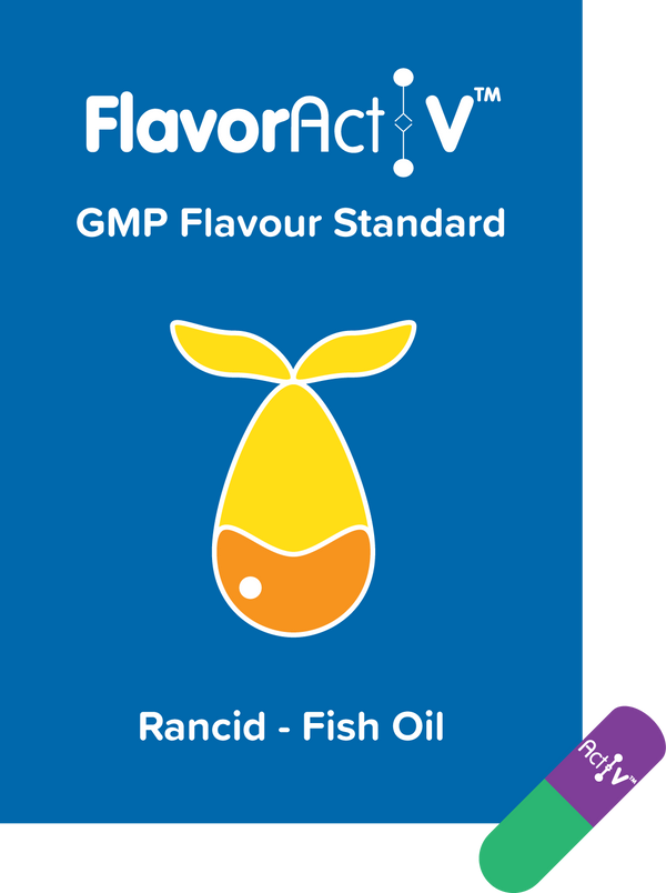 Rancid (Fish Oil) Flavour Standard