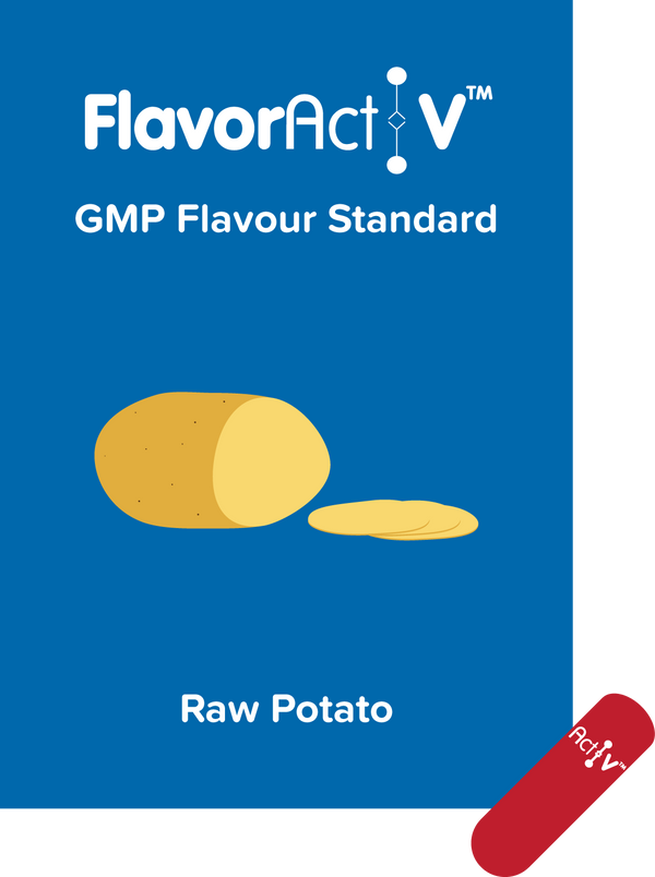 Potato Skins (2-isopropyl-3-methoxypyrazine) Flavour Standard