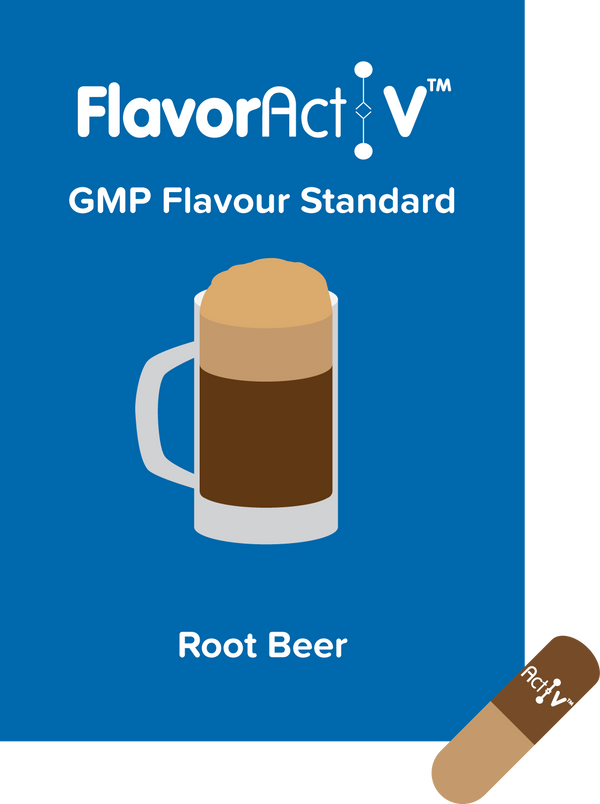 Root Beer (methyl salicylate) Flavour Standard