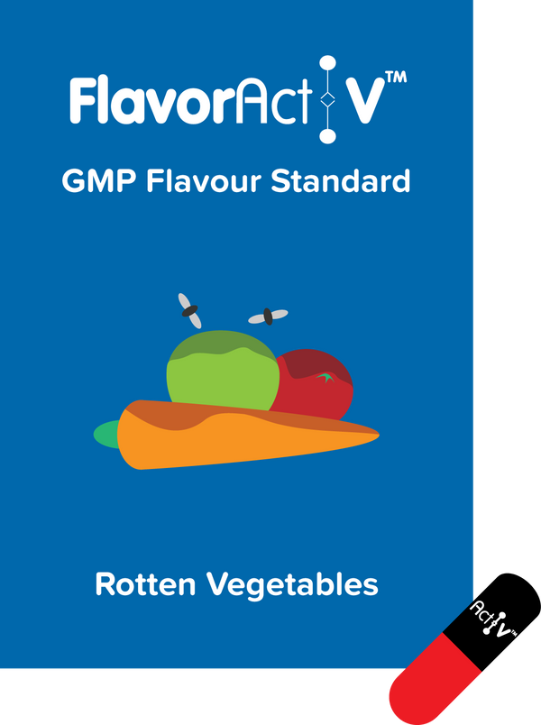 Rotten Vegetable DMDS (dimethyl disulphate) Flavour Standard