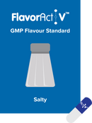 Salty (sodium chloride) Flavour Standard
