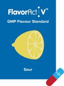 Sour (citric acid) Flavour Standard