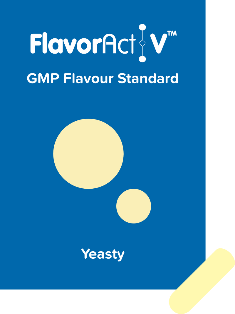Yeasty (yeast extract) Flavour Standard