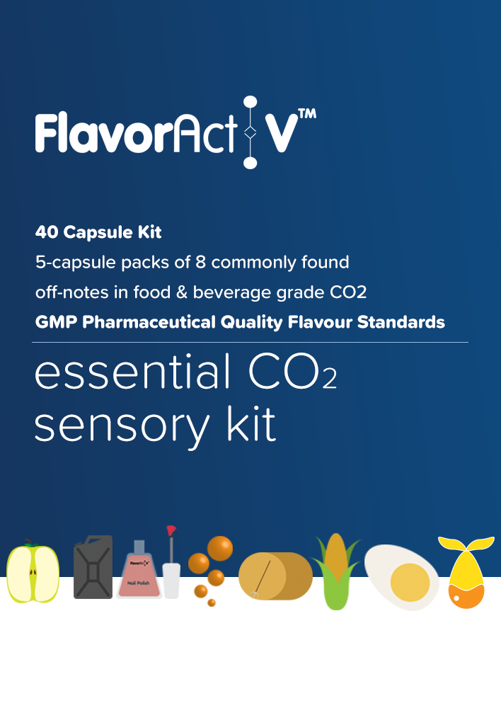 Essential CO2 Kit