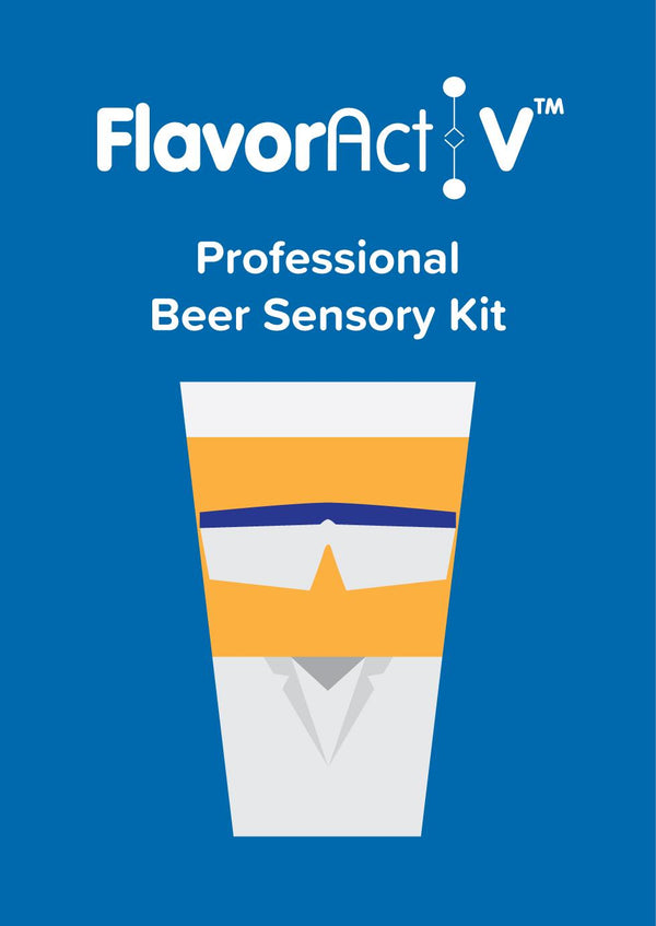 Professional Beer Sensory Kit
