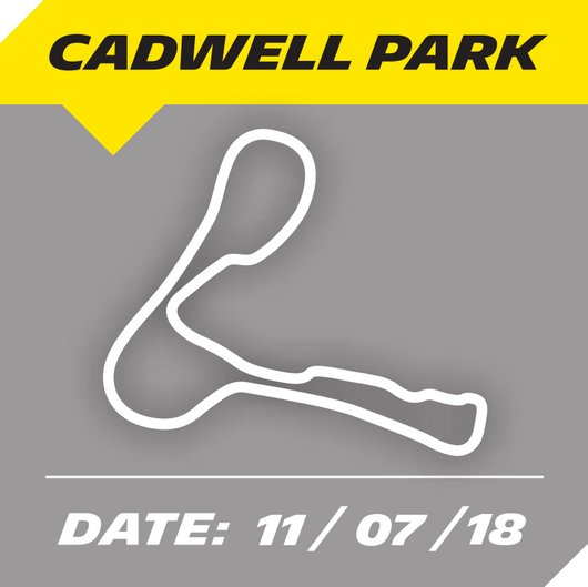 Wednesday 11th July – Cadwell