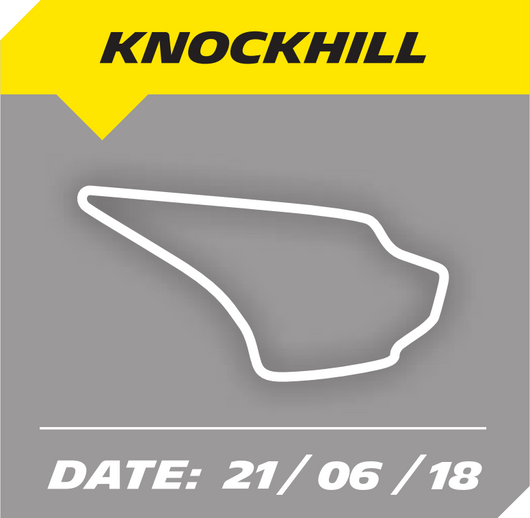 Thursday 21st June – Knockhill