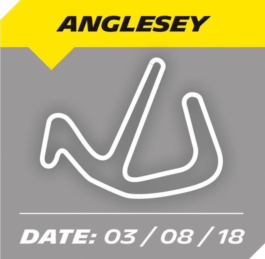 Friday 3rd August – Anglesey
