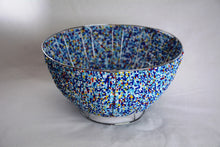 Load image into Gallery viewer, Beaded Bowl - houseofzanele.co.za