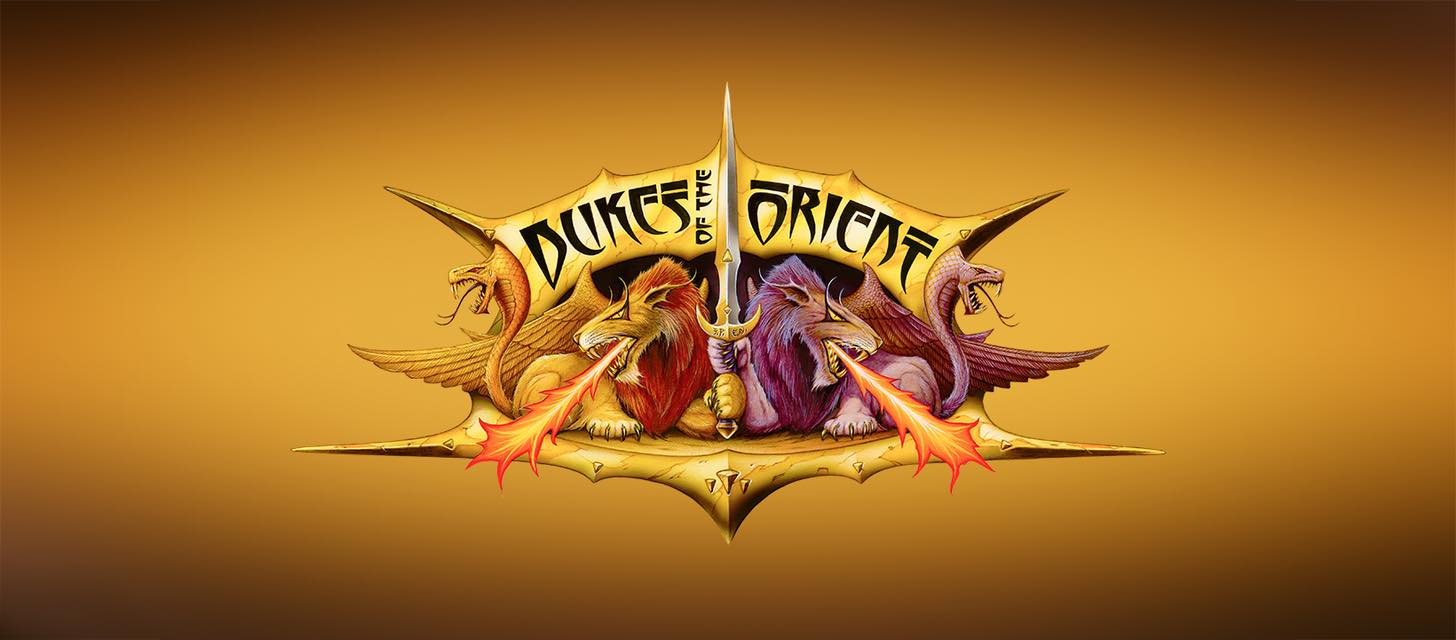 Dukes of the Orient