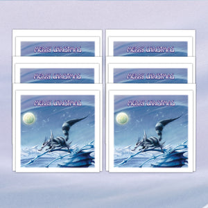 Time Winds Christmas Cards