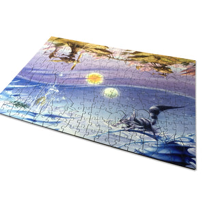 Time Winds 250 piece Wentworth Wooden Puzzle