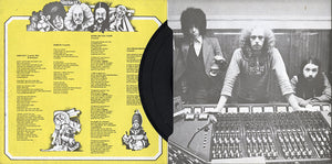 New Day (Thin Lizzy) EP inner gatefold