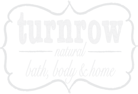 Turnrow Bath, Body & Home