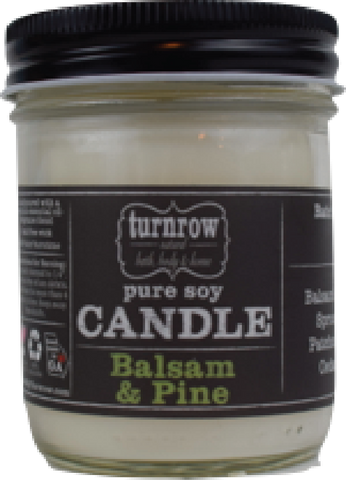 Wholesale Balsam & Pine Candle