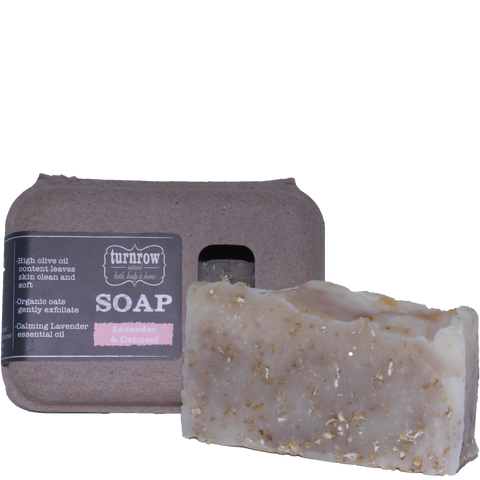 Wholesale CALM soap- 4 pack