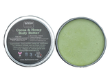 Cocoa & Hemp Body Butter