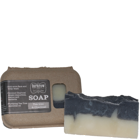 Wholesale DETOX soap- 4 pack