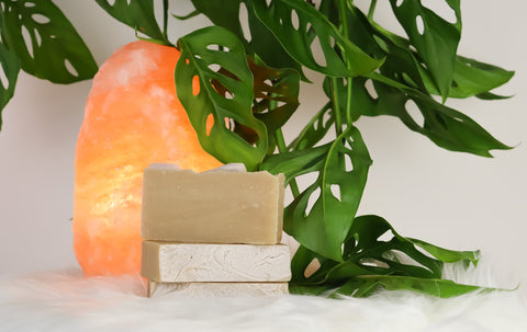 BALANCE - Moroccan Clay Bar