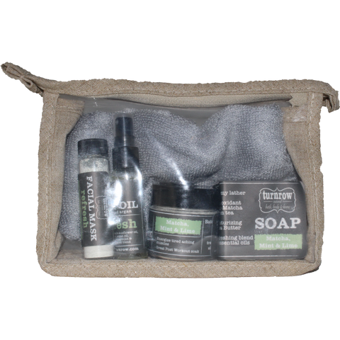 Wholesale REFRESH travel set