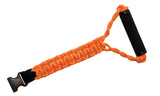 Tugrrr Best Dog Toy Super Orange