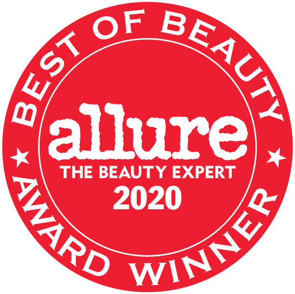 Wonderskin has won a Beauty Award from Allure Magazine for 2020