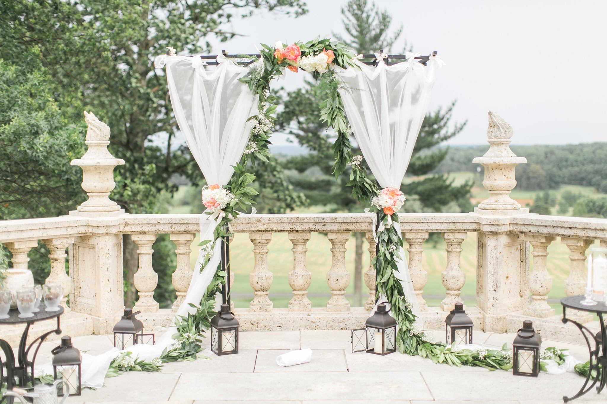 Why Non-Traditional Wedding Venues Are Here to Stay