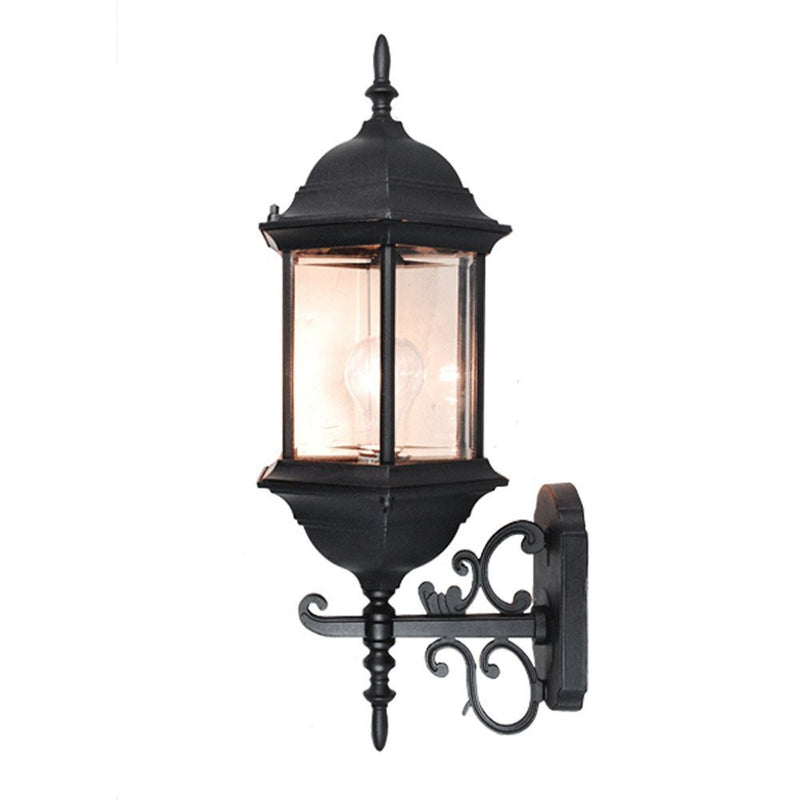 Charlotte Collection Exterior Wall Lantern
